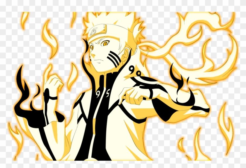 85 Gambar Naruto Bijuu Mode Terbaik