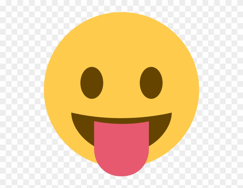 Emoticons And Emoji Tongue Out Emoji Twitter Hd Png Download 600x600 2171185 Pngfind