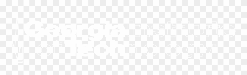 Georgia Institute Of Technology - Nba Finals Logo White ...