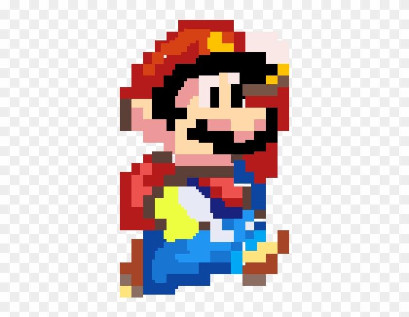 Random Image From User - Mario Super Mario Bros 2, HD Png