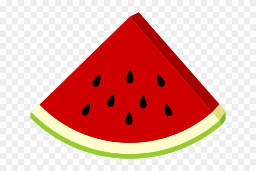 Slice Of Watermelon Clipart Hd Png Download 640x480 2180562 Pngfind