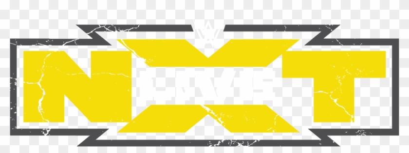 Nxt Logo Png - Wwe Nxt Logo Png, Transparent Png - 1200x395