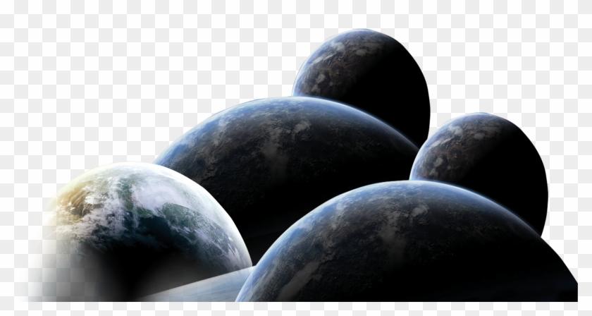 Alien Planet Png - Rock, Transparent Png - 1800x1000(#2187535) - PngFind