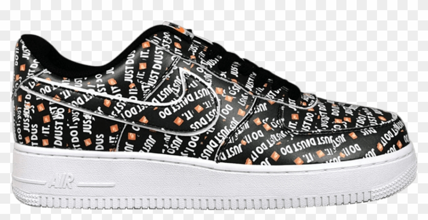 big sale 915f4 1074c Shop Air Force 1 Low  07 Lv8  just Do It  - Nike,