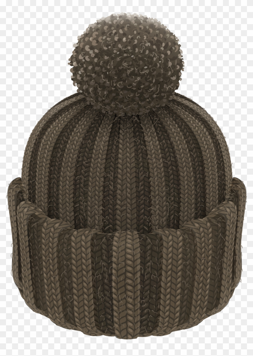 818fedf1f6a31 Pom Pom Beanie Hat Png Clipart - Transparent Background Winter Hat ...