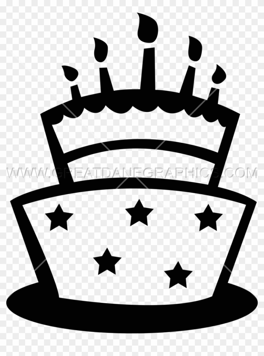 Birthday Cake Silhouette Png For Free Download Happy Birthday Cake Silhouette Transparent Png 825x1053 226249 Pngfind
