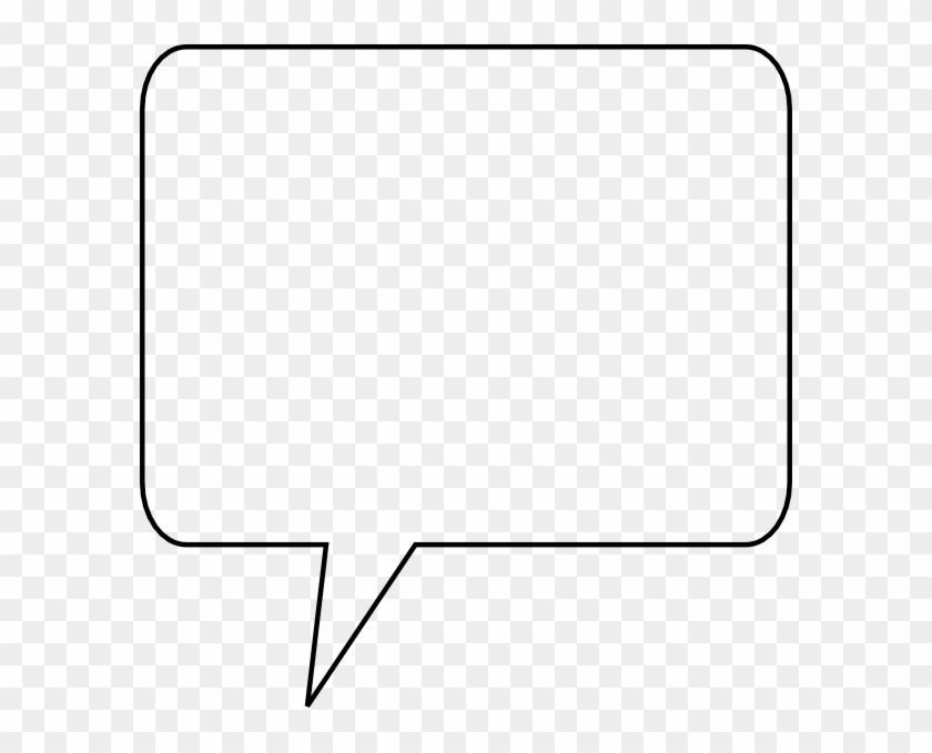photograph about Printable Speech Bubbles referred to as Printable Speech Bubbles - Sq. Speech Bubble Vector, High definition