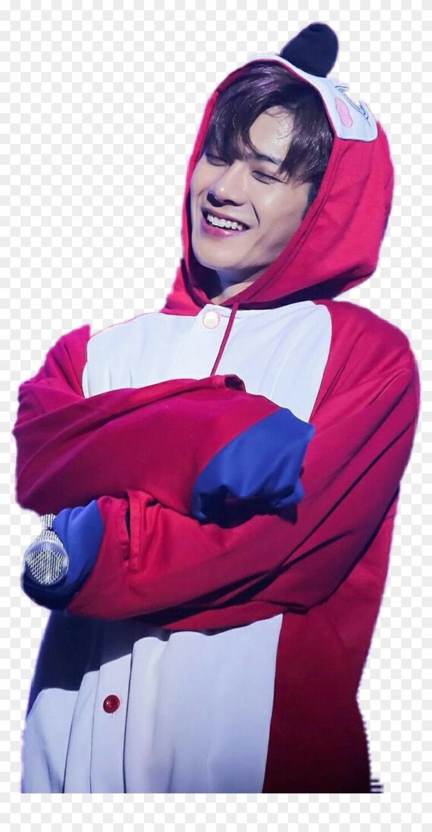 Kpop Got7 Png Do Jackson őㅋㅁ Got7 Jackson Soft Edit Transparent Png 1024x1923 2204491 Pngfind