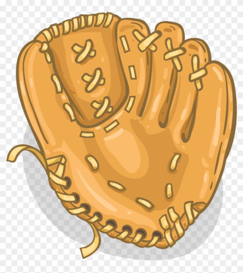 Baseball glove. Png clip art transparent