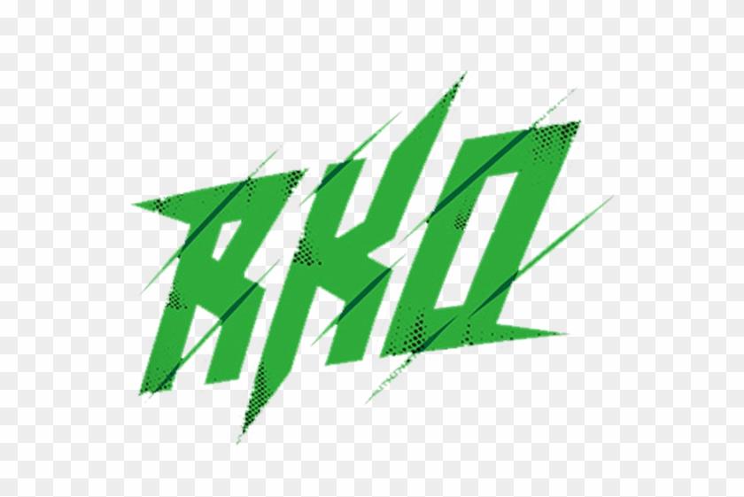 Randy Orton Rko Png - Wwe Logo Randy Orton 2017, Transparent