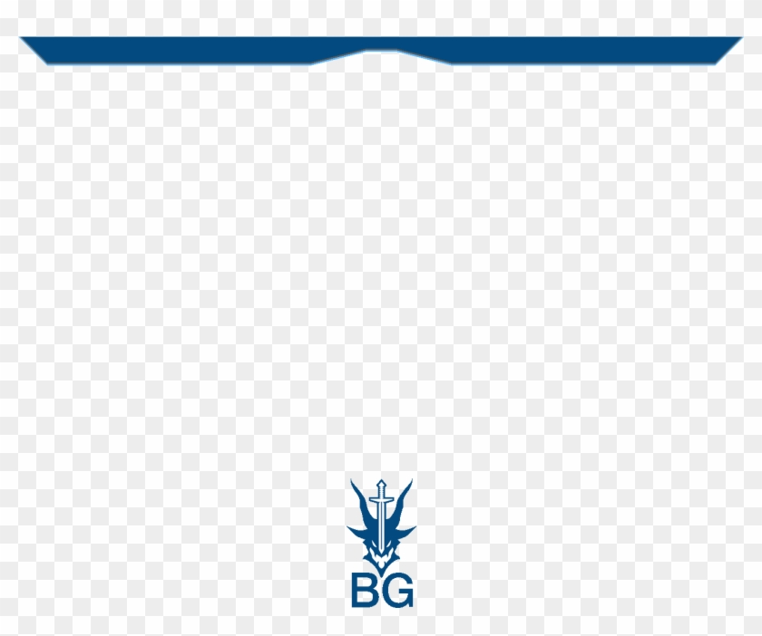 Hitmarker Overlay - Blank Twitch Overlay Png, Transparent Png