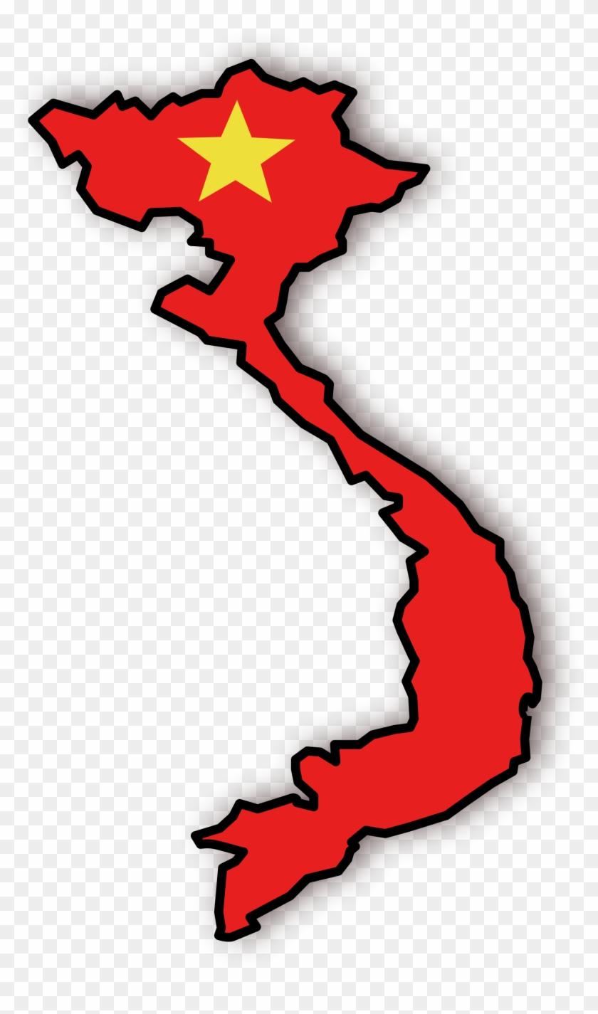 Vietnam Flag Png Vietnam Independence Day 2018 Transparent Png 1432x2362 2225124 Pngfind