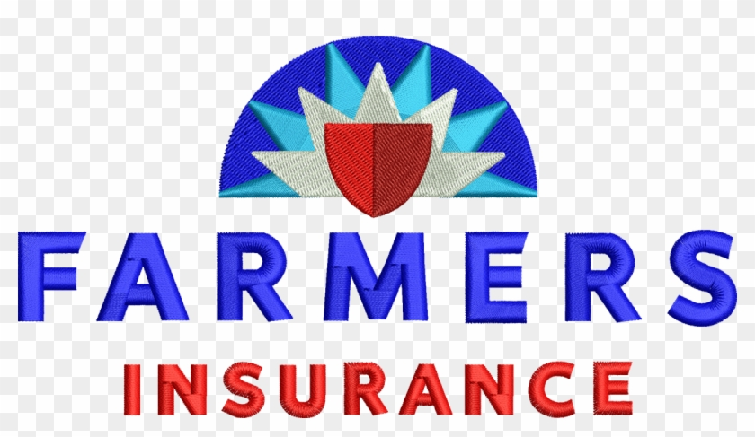 farmers insurance logo png - farmers insurance embroidery logo, transparent  png - 1200x639(#2229411) - pngfind  pngfind
