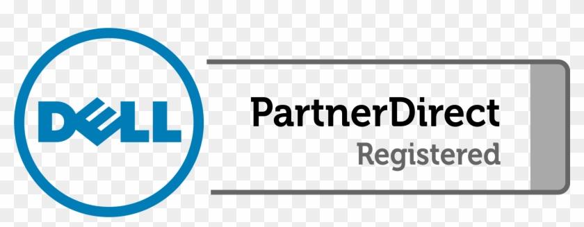 Vmware Registered Partner Logo - Dell, HD Png Download - 3269x1114