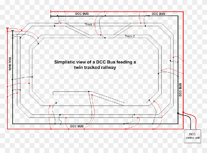 Wiring    Diagram       For Nce       Dcc     Automotive Wiring Schematic
