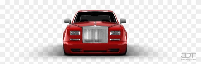 Rolls Royce Phantom Sedan 3d Tuning Hd Png Download 1004x373 2236981 Pngfind