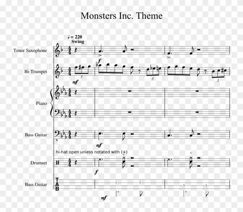 mario violin sheet music