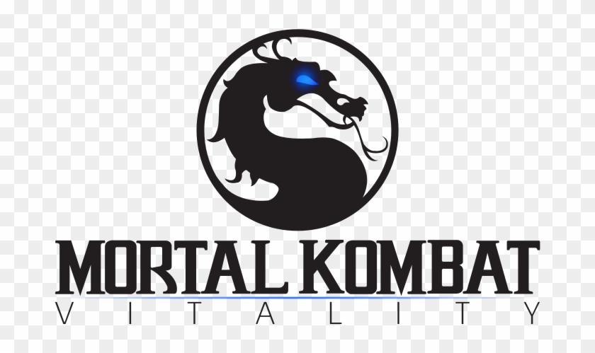 Mortal Kombat Logo Png Mortal Kombat Transparent Png 744x450