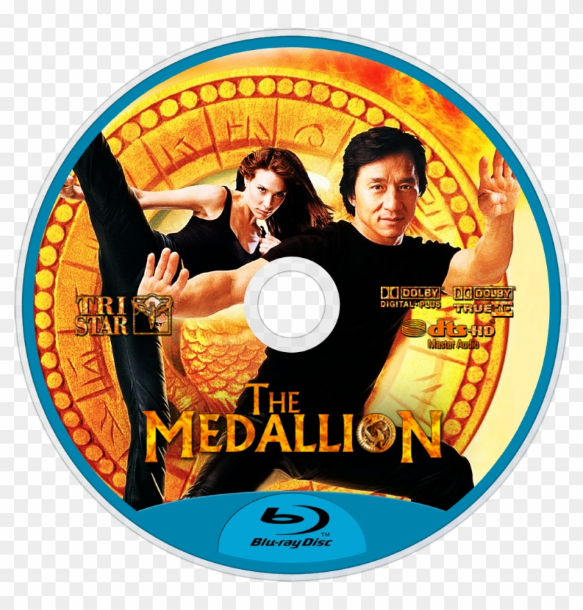 the medallion full movie download