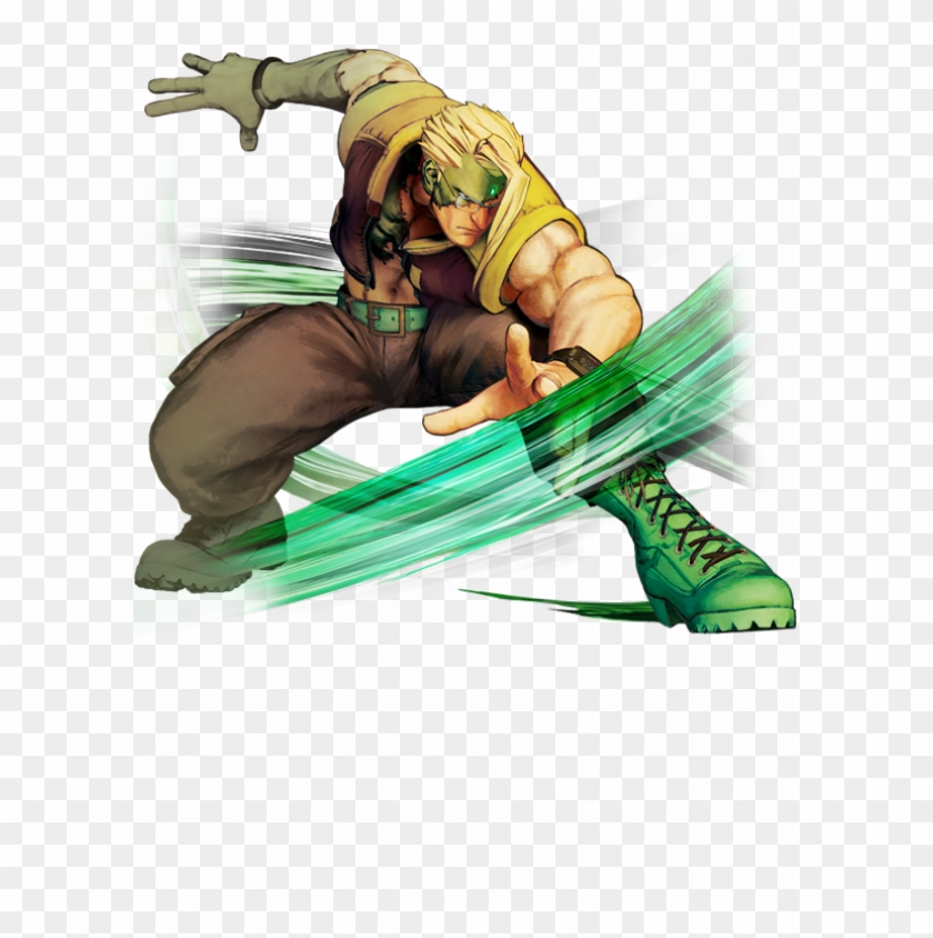 Picture Street Fighter 5 Characters Png Transparent Png