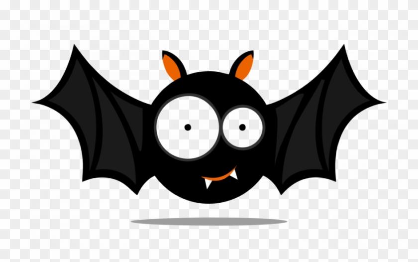 Bat cute. Halloween cartoon clipart png