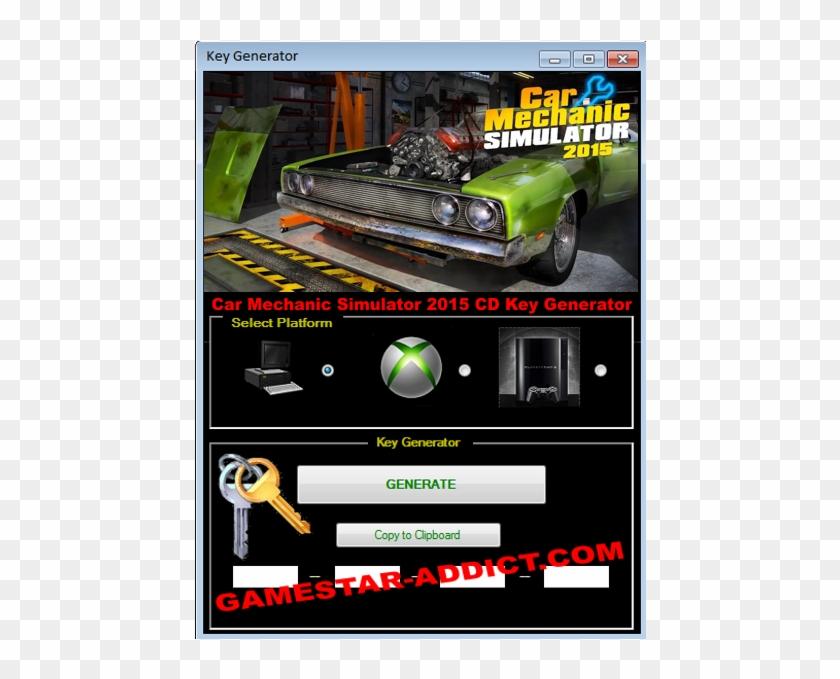 Car Mechanic Simulator 2015 Mods >> Car Mechanic Simulator 2015 Mods Car Mechanic Simulator