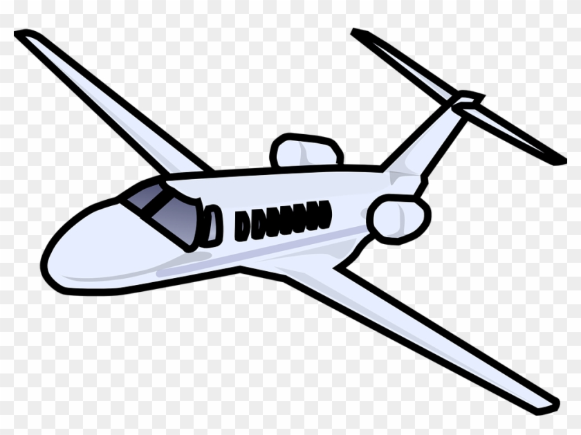 Flight Clipart Airplane Trip Jet Clipart Hd Png Download