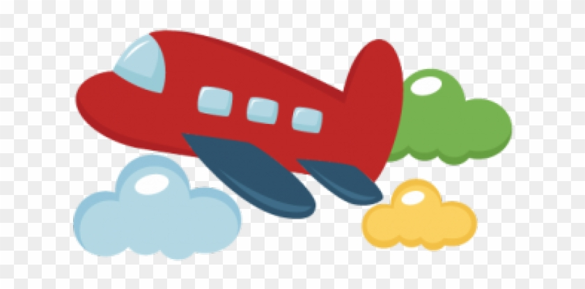 Cute Airplane Clipart Cute Airplane Clipart Png Transparent Png