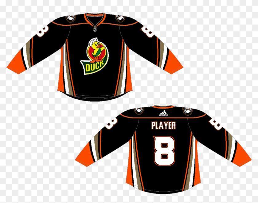 brand new 38f26 4cf24 Kcmiy0 - Anaheim Ducks Adidas Jerseys, HD Png Download ...