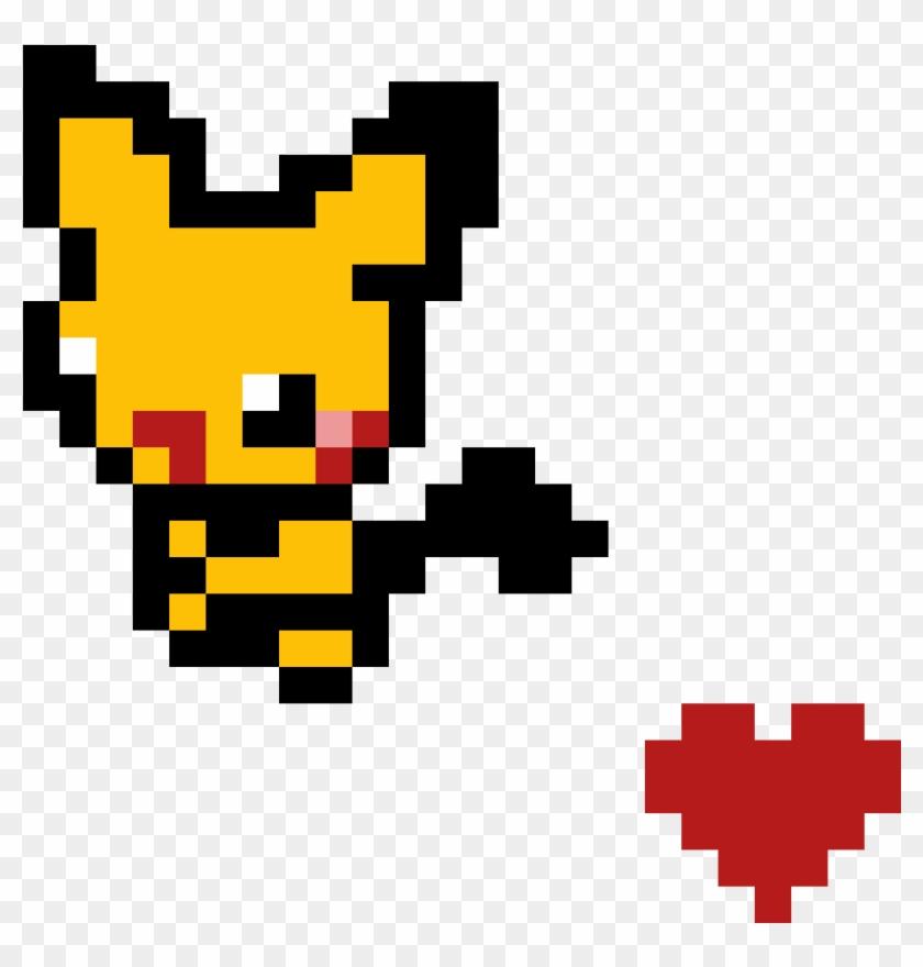 Mew Pixel Art Small