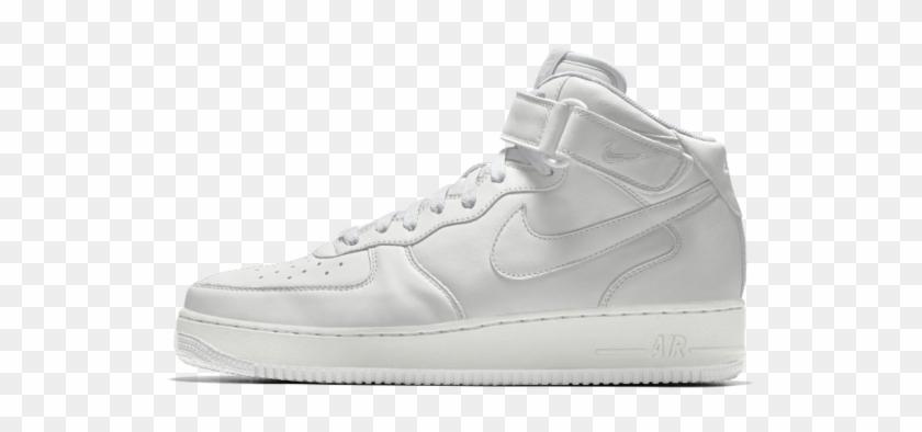 half off 2245e cae04 Jpg Library Download Nike Mid Id Shoe Com Be - Nikelab Air Force 1 Mid Jewel