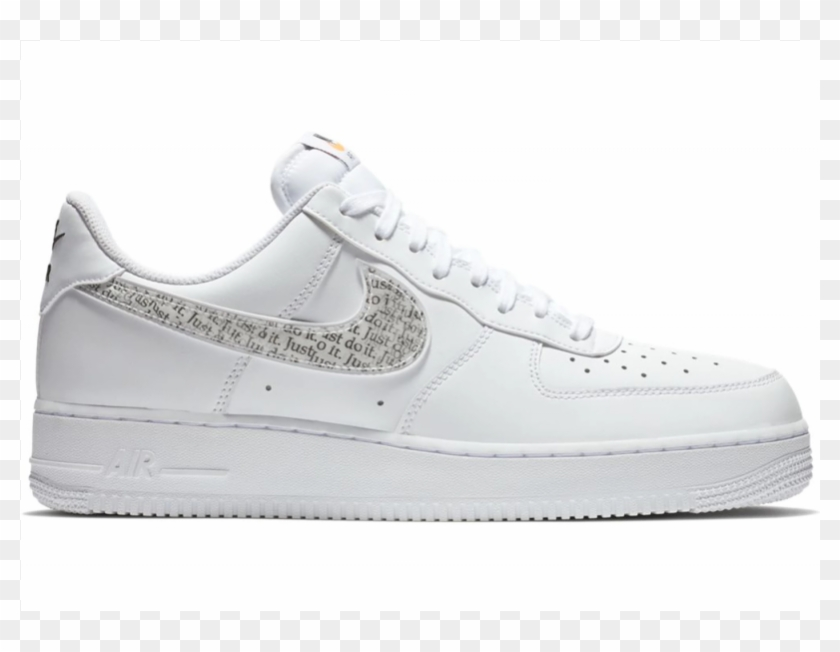Transparent Air Force 1 Transparent Background Nike Air