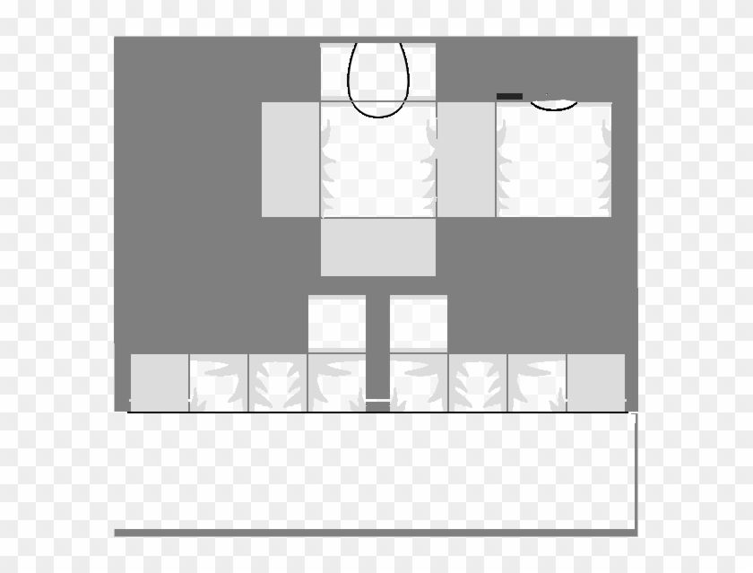 Roblox Shirt Template 2019 Hd Png Download 585x559 2283778