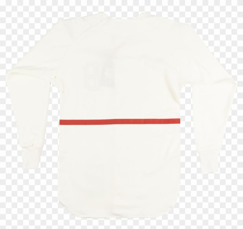 15eca5598bb Black Scale X Mitchell   Ness Baseball Jersey Ls Shirt