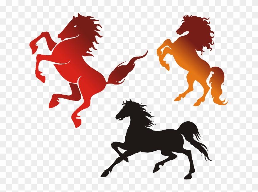 Logo Kuda Vector Transparent Horse Vector Hd Png Download 961x682 2286650 Pngfind