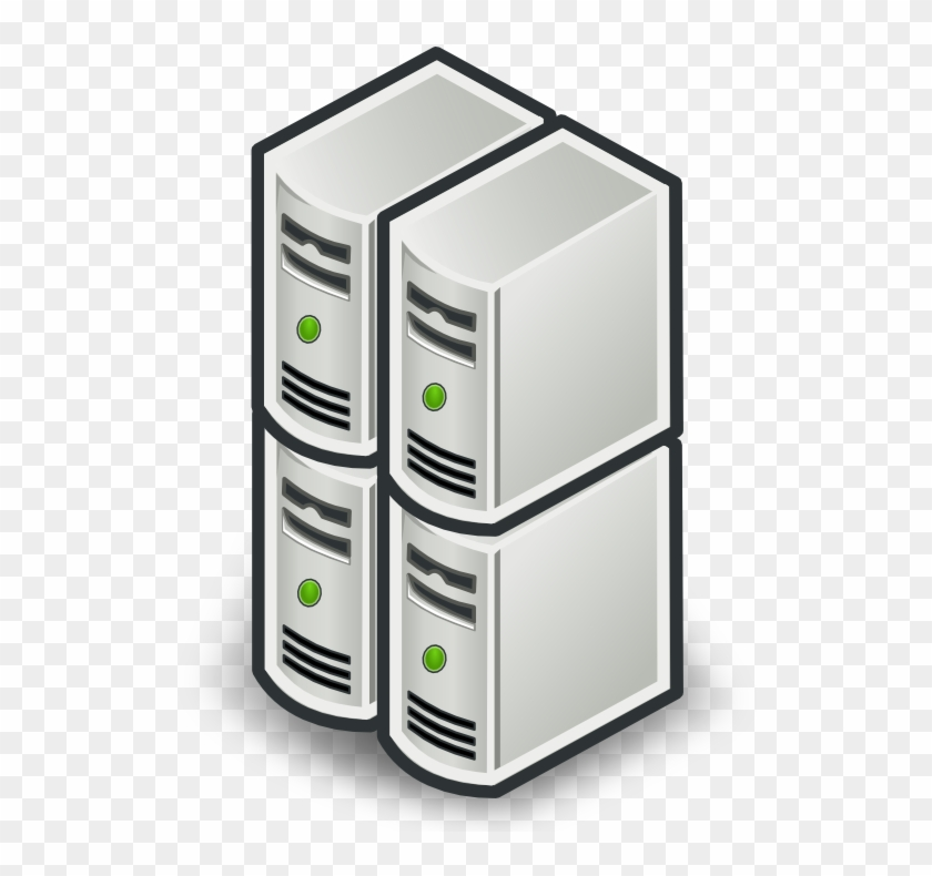 File Multiple Servers Icon Hd Png Download 720x720 2286841 Pngfind