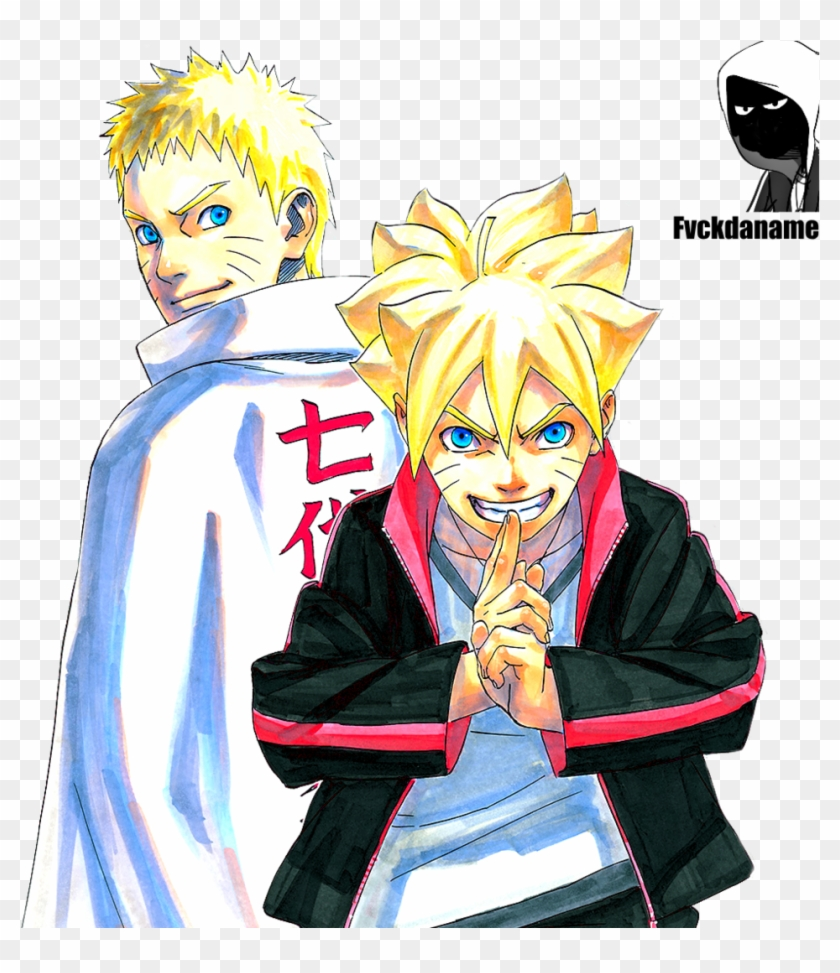 228 2287778 boruto uzumaki wallpapers by consuelo ditto hd png