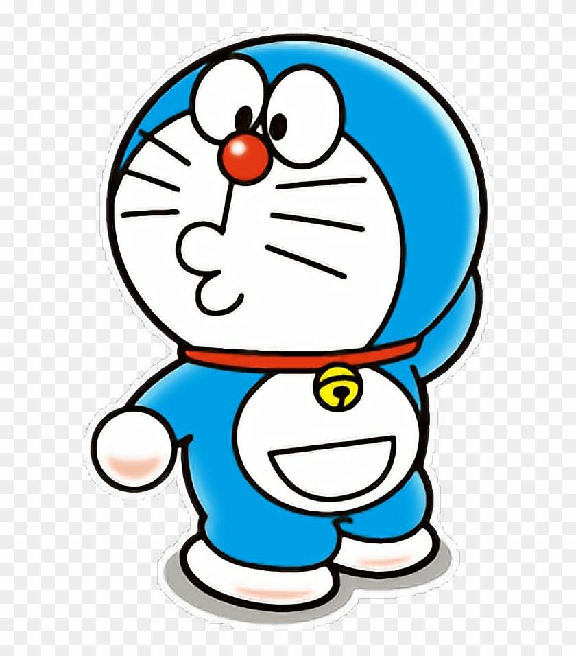 โดเรม่อน Doraemon การ์ตูน Baby Sticker Doraemon HD