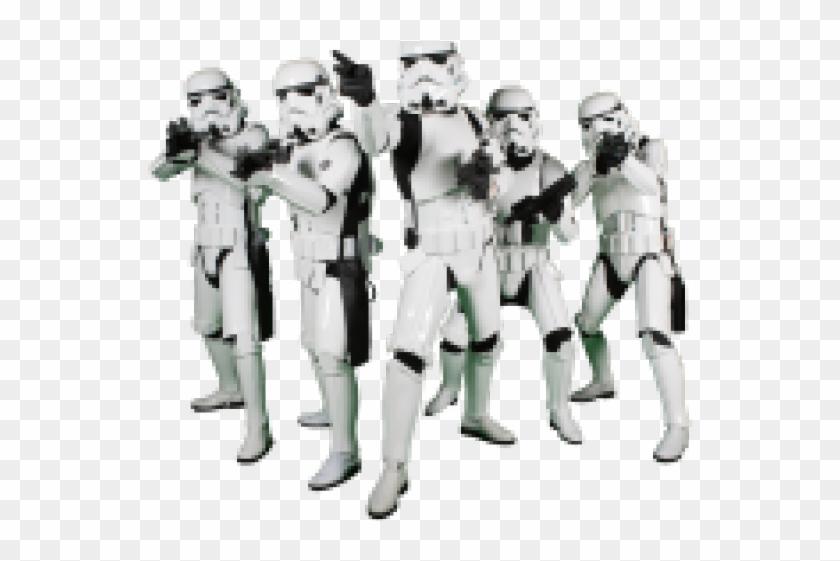 Star Wars Clipart Transparent Background Stormtrooper Png
