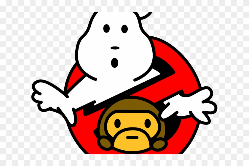 Ghostbusters Clipart Symbol Bathing Ape Wallpaper Iphone