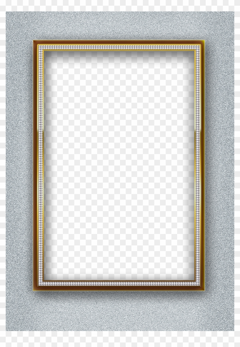 Photo Frame, Frame, Picture, Photoshop, Collage - Picture Frame, HD