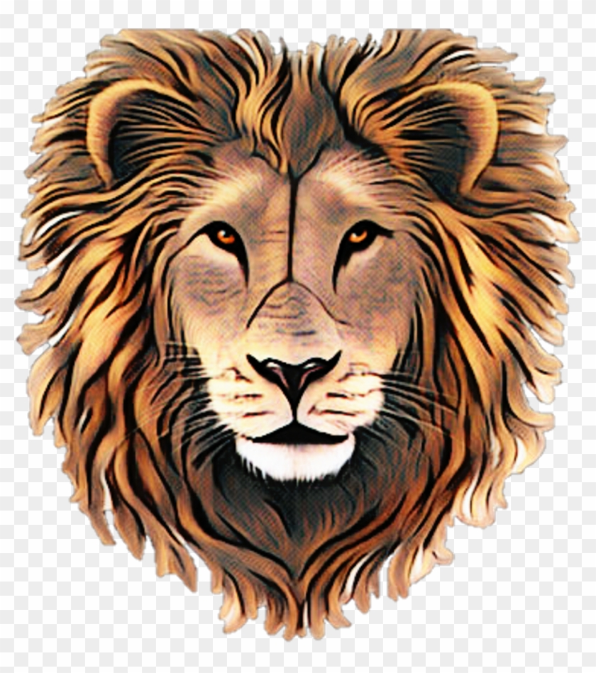 lion #roar - Lion Quotes In Hindi, HD Png Download - 1024x1109