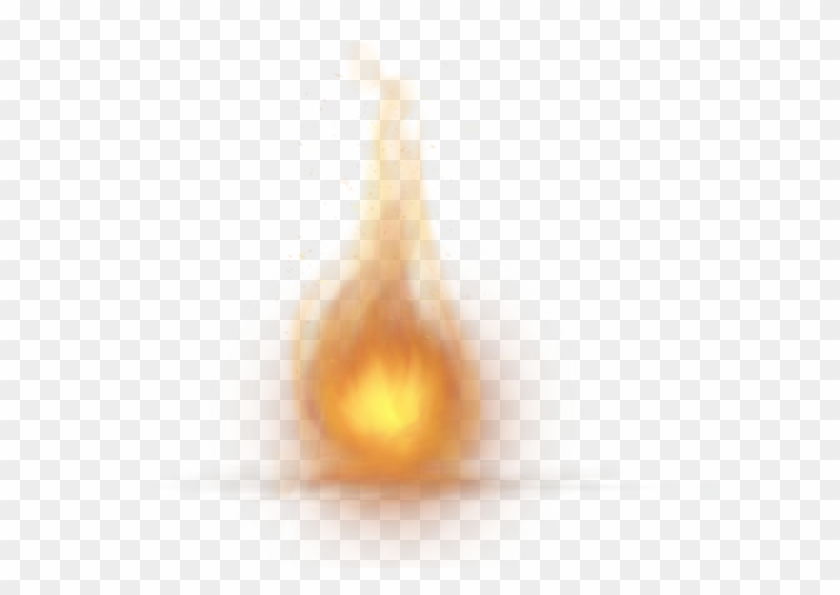 fire #effect #tumblr #ftestickers - Candle Flame Gif Transparent