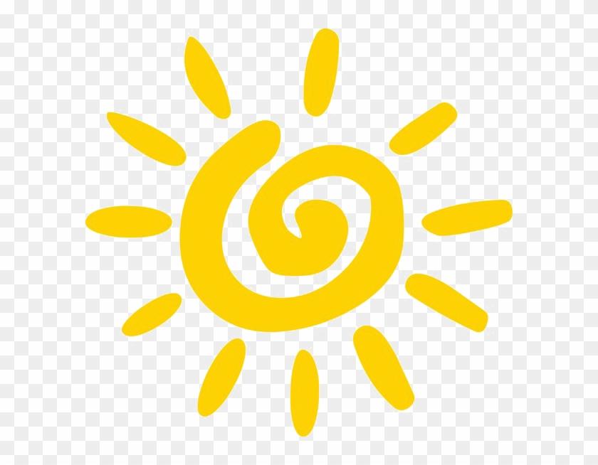 Sunshine Png Free Image Sun Clip Art Transparent Png 600x574 2369672 Pngfind