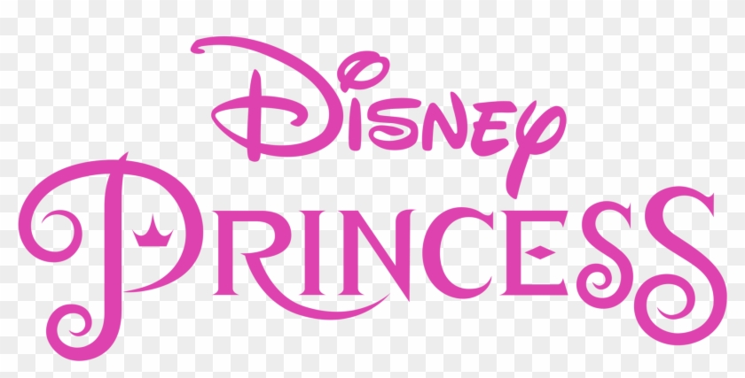 2000 X 1545 20 0 - Disney Princess Logo Font, HD Png Download
