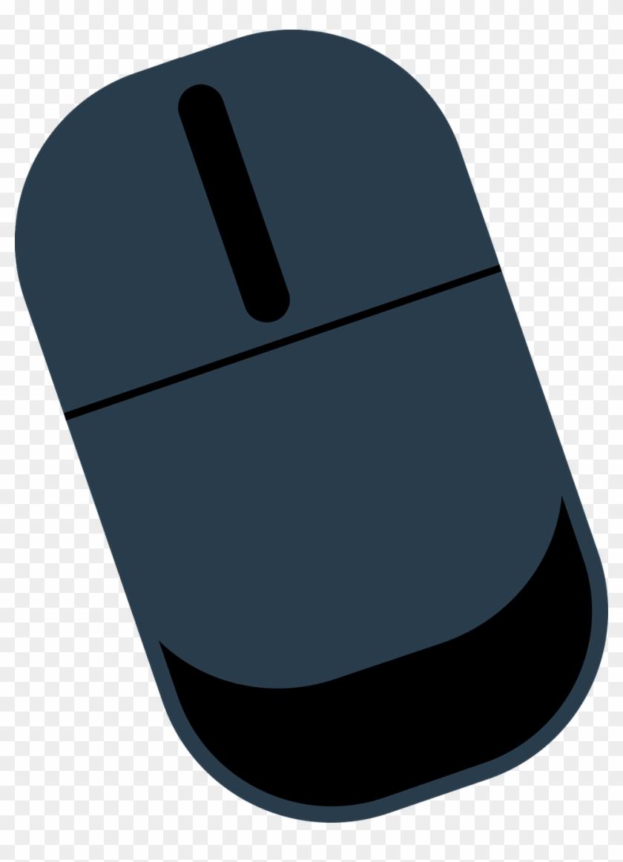 Clip Art Free Vector Computer Mouse Computermuis Png Transparent Png 957x1280 2378756 Pngfind