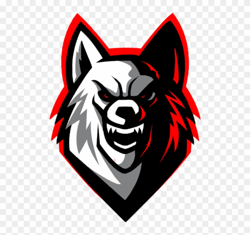 Wolf Logo Png Wolf Gamer Transparent Png 700x560 2379671 Pngfind