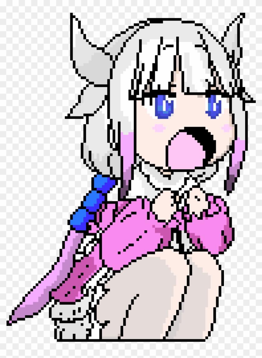 Loli Dragon Loli Pixel Art Hd Png Download 940x1270 2385806 Pngfind