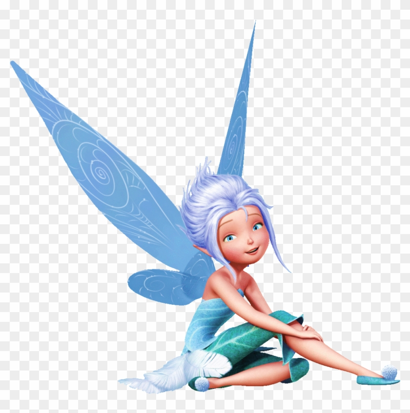 Tinker Bell Disney Fairy The Walt Company Periwinkle From