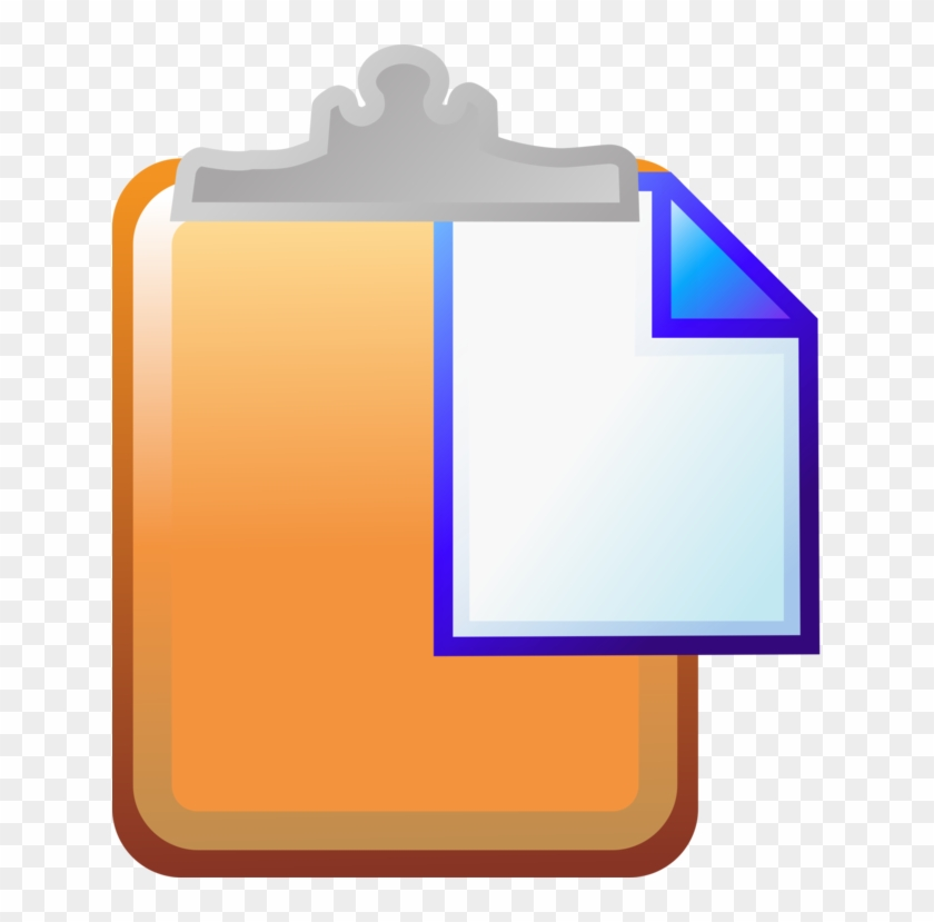 Cut, Copy, And Paste Computer Icons Copying Clipboard - Paste